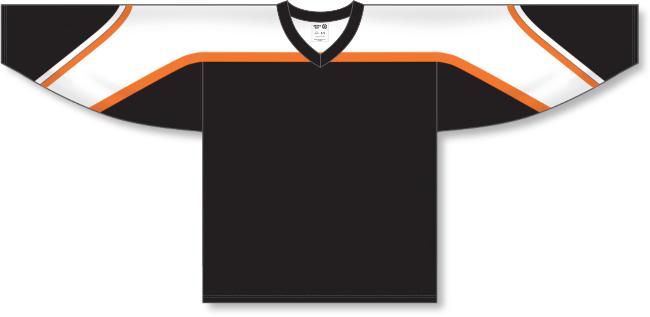 Philadelphia Flyers Style Alternate Throwback Hockey Jersey