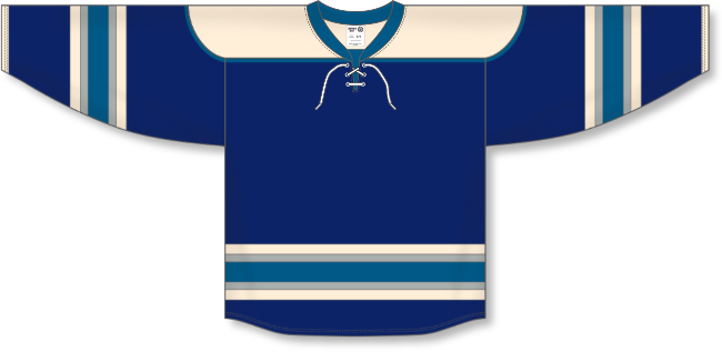 Columbus Blue Jackets Style Alternate Hockey Jersey