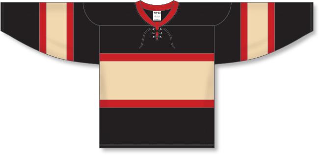 Chicago Blackhawks Style Winter Classic Hockey Jersey