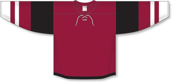 Arizona Coyotes Style Team Color Hockey Jersey