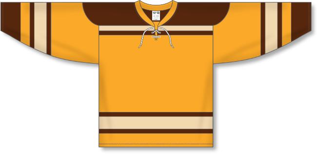 Boston Bruins Style Winter Classic Hockey Jersey
