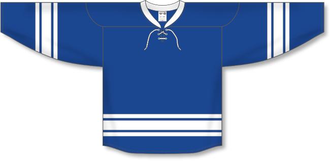 Toronto Maple Leafs Style Alternate Throwback Hockey Jersey