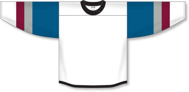 Colorado Avalanche Style Stadium Series Hockey Jersey