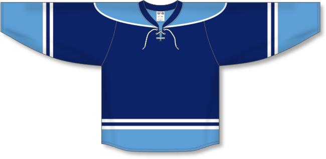 Florida Panthers Style Alternate Throwback Hockey Jersey