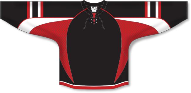Ottawa Senators Style Alternate Throwback Hockey Jersey