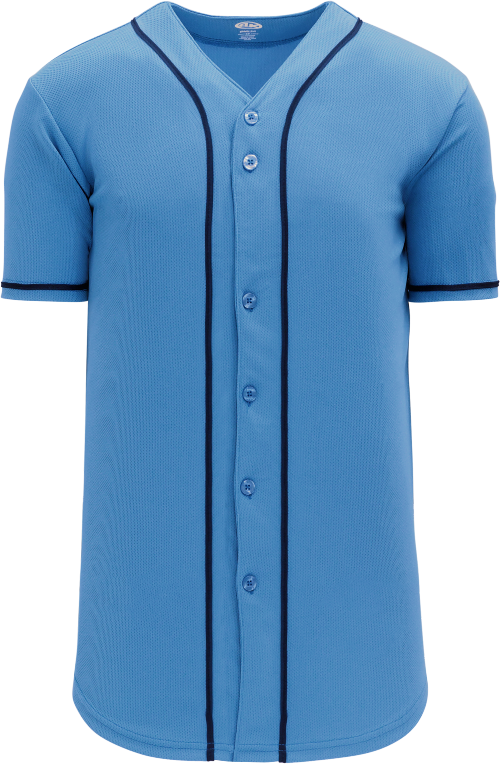 Tampa Bay Rays Style Full Button MLB Style Alternate Jersey