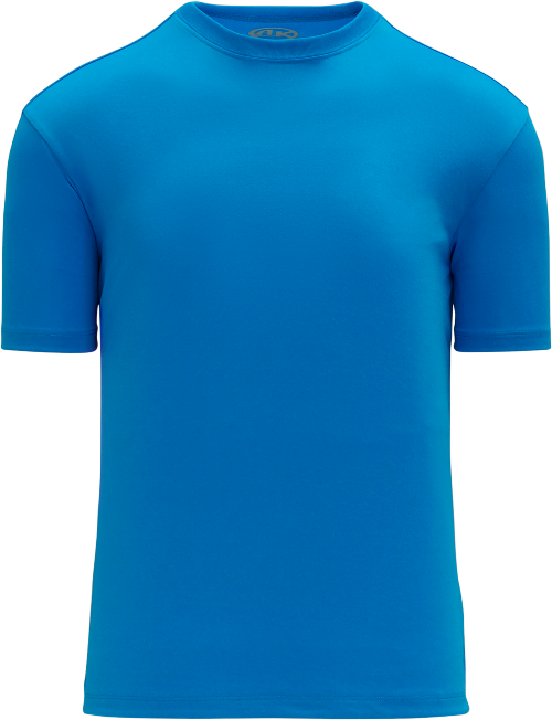 Basic Pullover Baseball Jersey - Pro Blue