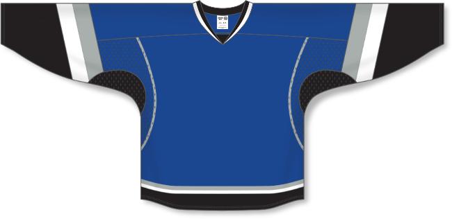Tampa Bay Lightning Style Alternate Throwback Hockey Jersey