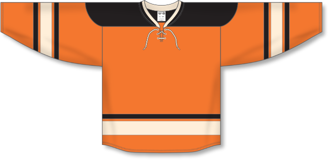 Philadelphia Flyers Style Alternate Hockey Jersey