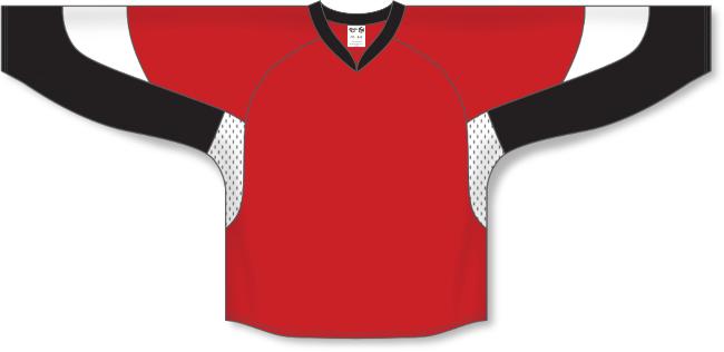 Ottawa Senators Style Team Color Hockey Jersey