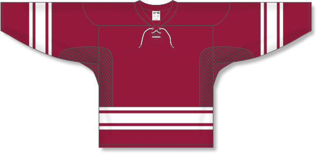 Arizona Coyotes Style Team Color Throwback Hockey Jersey