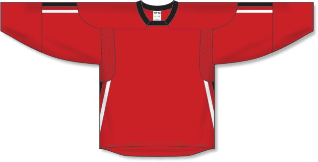 Team Canada Style Olympics 2006 Team Color Hockey Jersey