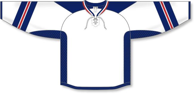 New York Rangers Style Stadium Series Hockey Jersey
