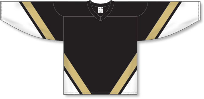 Pittsburgh Penguins Style Team Color Throwback Hockey Jersey