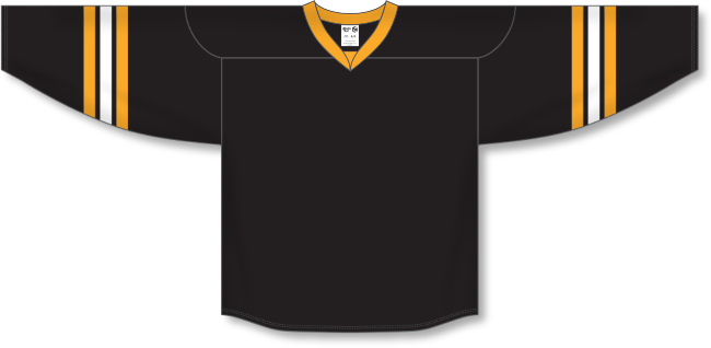 Boston Bruins Style Alternate Throwback Hockey Jersey