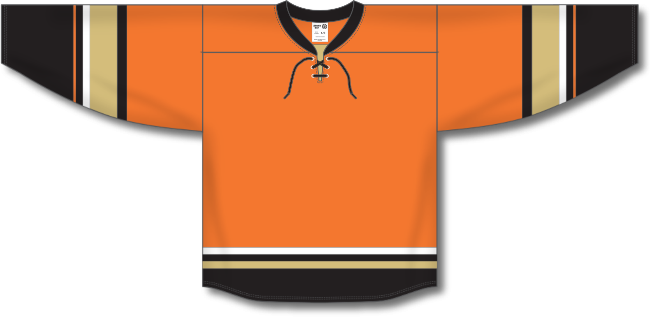 Anaheim Ducks Style Alternate Hockey Jersey