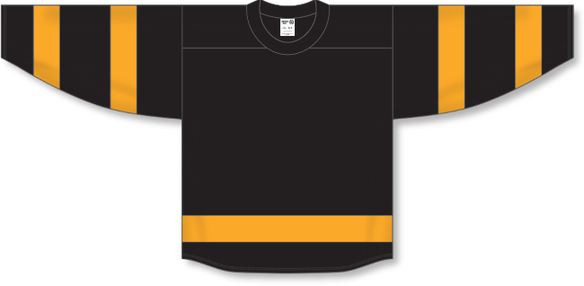 Boston Bruins Style Alternate Hockey Jersey