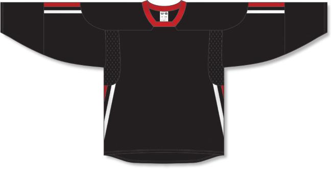 Team Canada Style Olympics 2006 Alternate Hockey jersey